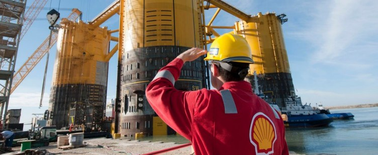 Court blocks Shell's bank accounts over alleged oil loss