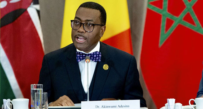'I Maintain My Innocence' AfDB Chief, Adesina Hits Back Over Graft Accusations