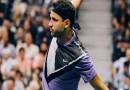 Tennis Star Dimitrov Tests Positive For Coronavirus