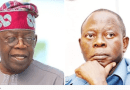 Tinubu, Oshiomhole quiet days after APC loss in Edo