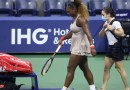 Serena's Quest For Record-Equaling 24th Grand Slam Ends After Falling To Azarenka