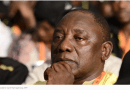 Ramaphosa in self-quarantine after COVID-19 scare