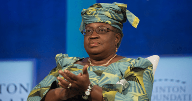 JUST IN: Okonjo-Iweala Emerges DG Of World Trade Organisation
