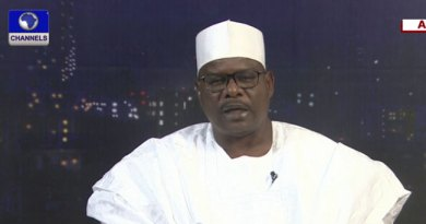 Blanket Amnesty May Breed A New Form Of Criminality – Ndume