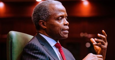 Getting COVID-19 Vaccine A Matter Of Utmost Concern, Says Osinbajo