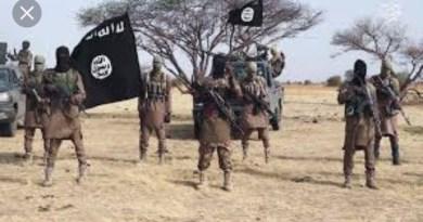 Again, Bandits Kidnap Schoolgirls From Zamfara School