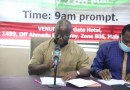 ANEEJ Launches NOCOPO To Enhance The Fight Against Corruption – Rev. David Ugolor