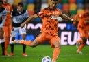 Ronaldo Scores Brace To Rescue Juventus Against Udinese