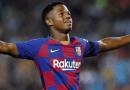 Fati agrees six-year Barcelona contract