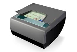 Escáner y lector de DNI y pasaportes