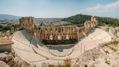 Roman civilizations