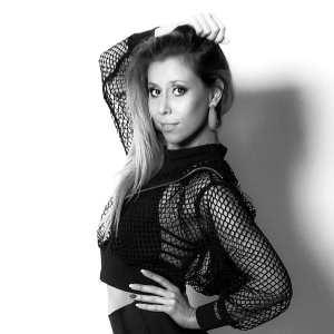 Silvia de Lorenzo // East Side Salsa