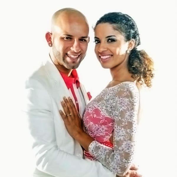 Tanja & Jorge - ATACA y La Alemana// East Side Salsa