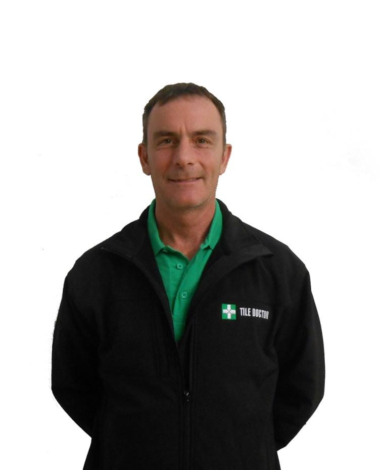 Mick Conlon East Sussex Tile Doctor