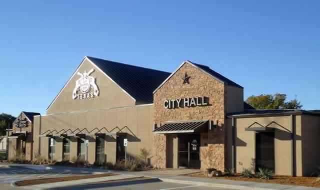 Cedar Creek City Texas