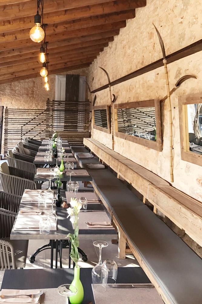 EAST26 Restaurant EAST26 Mallorca