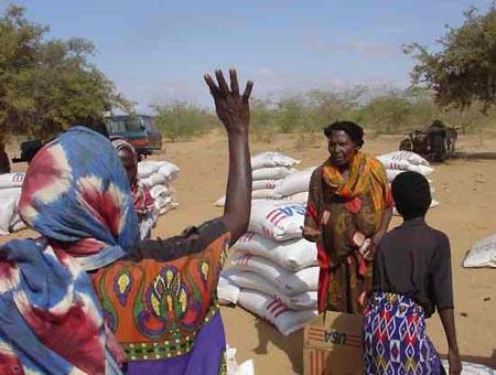 US pledges 630m aid to Nigeria Somalia South Sudan and