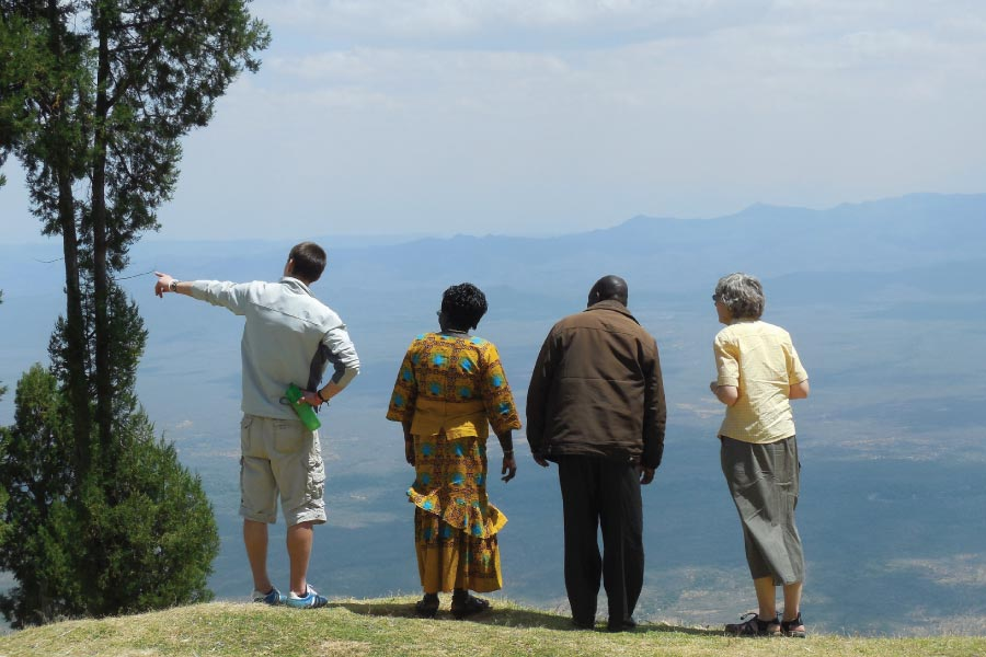 Kerio Valley National Reserve