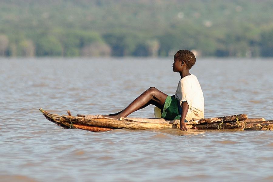 Lake Baringo Kenya Destination