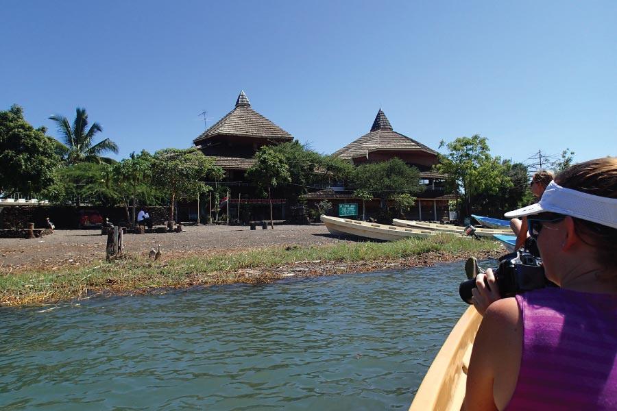 Lake Baringo National Park Kenya