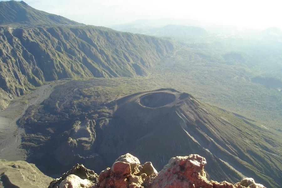 Mount Meru Ash Corn