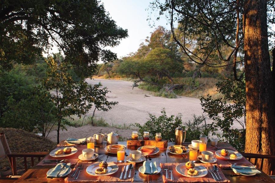 ruaha national park accommodation