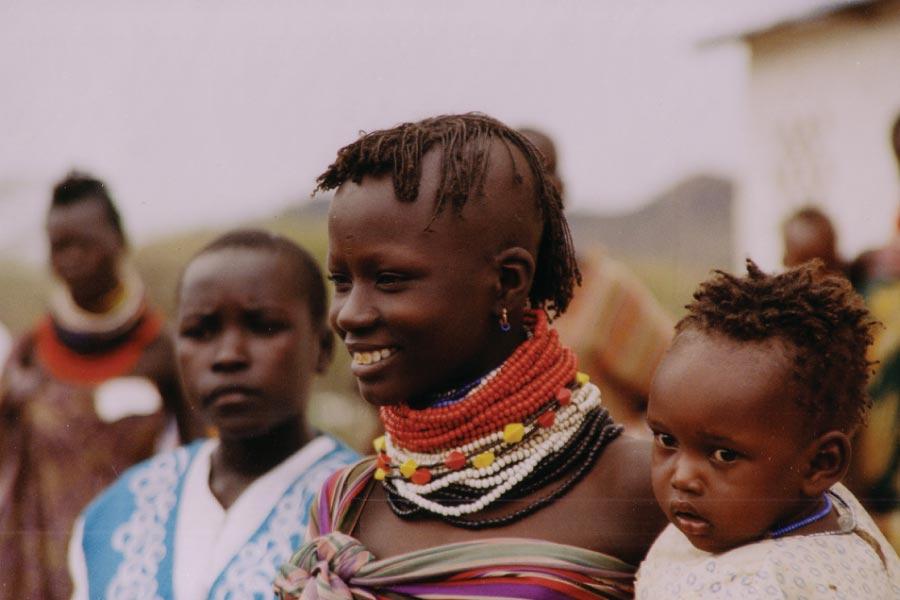 Lake Turkana Communities
