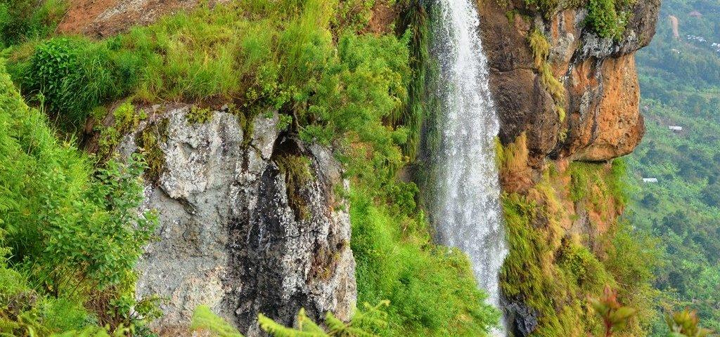 Wanale Ridge Water Falls