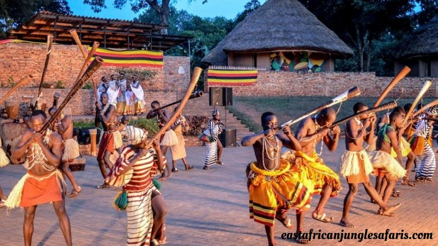 Cultural Dances And Their Corresponding Tribes