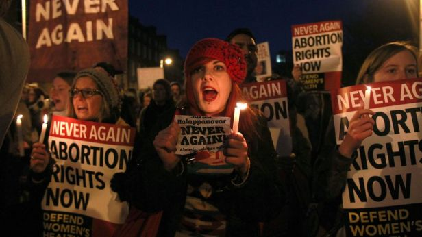 abortion-ireland