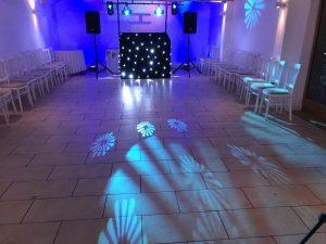 Your Wedding Disco