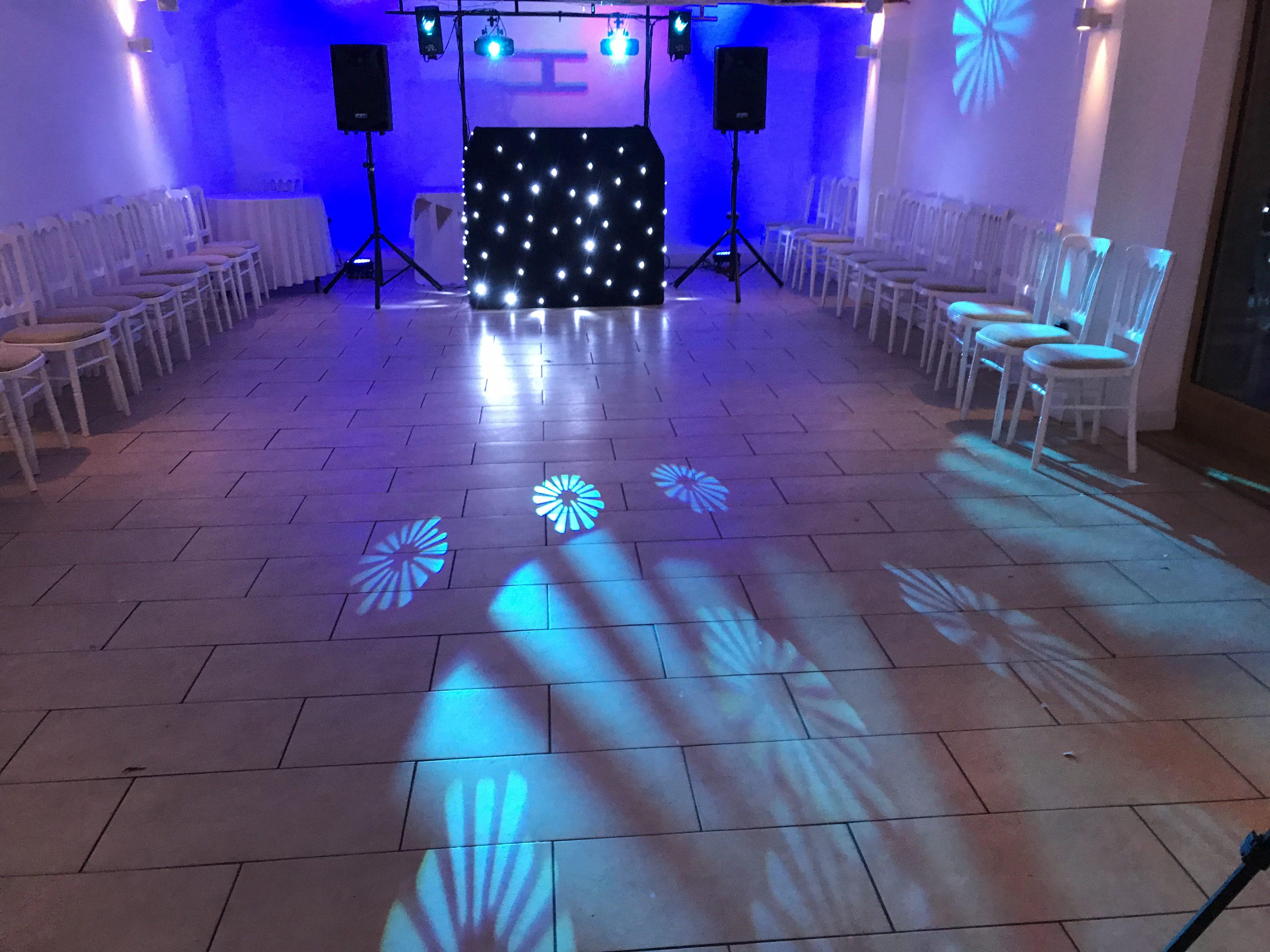 Wedding Disco Meeting