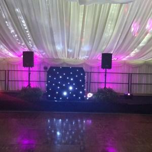 Marquee Weddings & Functions