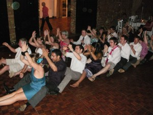 A Great Party Disco