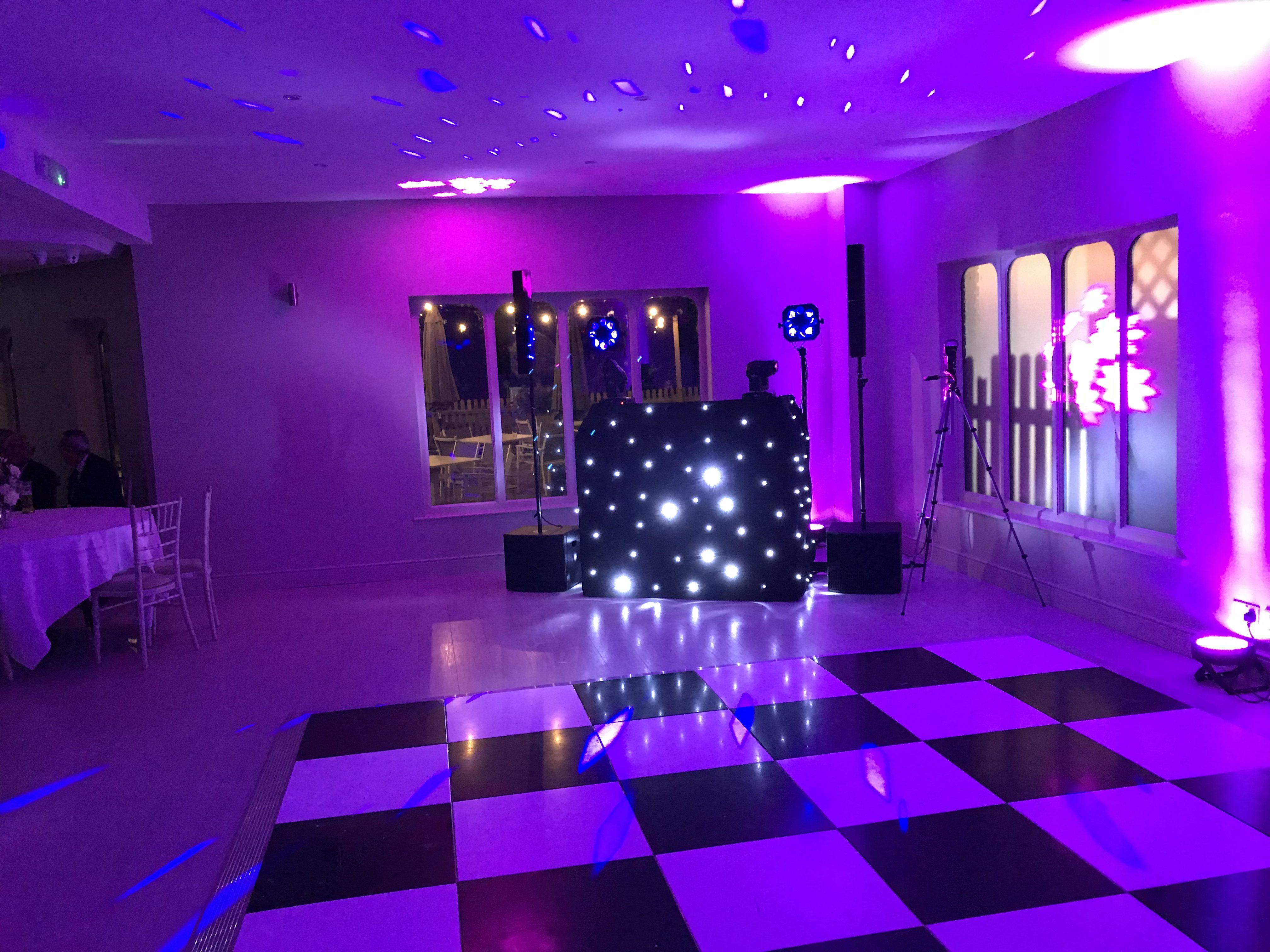 Wedding Disco Norfolk & Suffolk