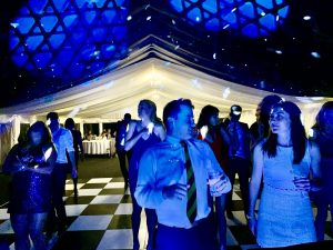 Book the best mobile disco