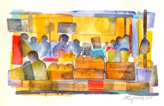 Tindalls award - Mediterra Marche by Tony White