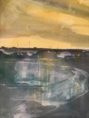 The Tindalls Award: Across the Marshes - Norfolk by Helen Clarke