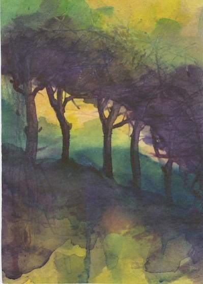 Beyond by Beverly Hughes