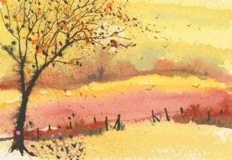 Summers End by Caroline Furlong