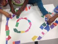 Kindercollaborativemosaic