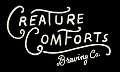 Creature Comforts Brewing