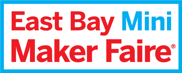 East Bay Mini Maker Faire logo