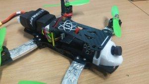 fpv-drone-building