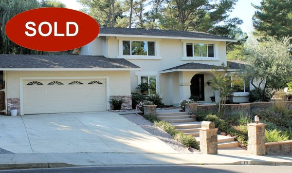 Just Sold East Bay Home