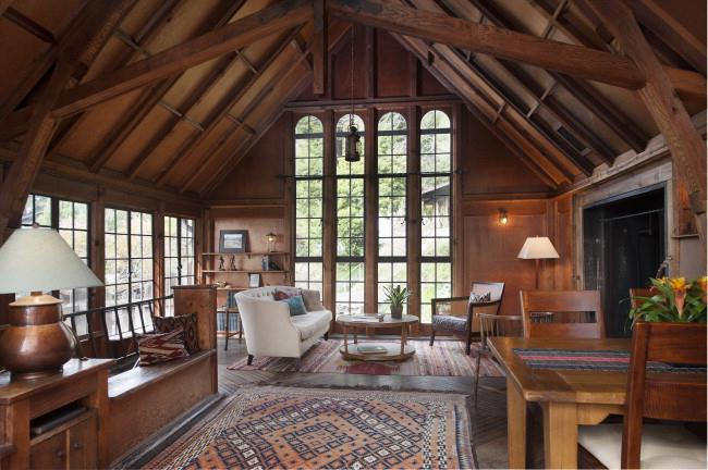 Historic Maybeck House Hits the Market in Berkeley  East Bay House Love