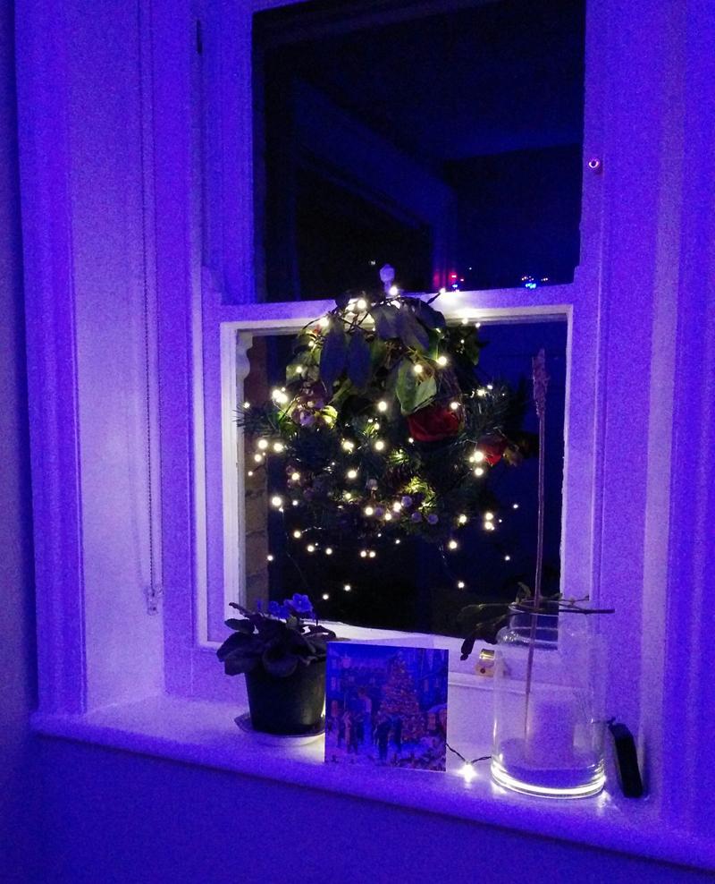 window wreath