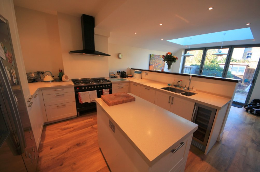 Should I Renovate My Kitchen