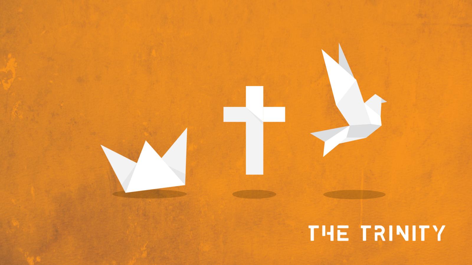Image result for trinity sermon art