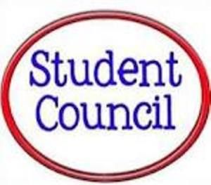 Student Council Applications Due @ | | |